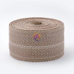 Needle Loom Non Elastic Narrow